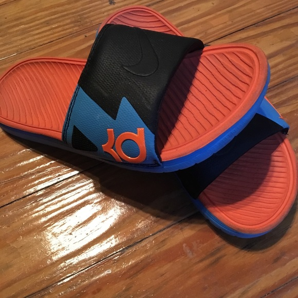 Nike Shoes   Nike Kevin Durant Slides